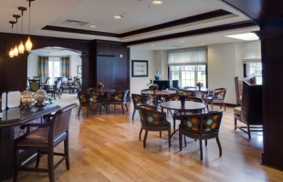 Sunrise Senior Living – Sunrise of Old Meridian