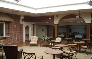 Concordia Village – Continuing Care Retirement Community