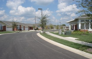 Concordia Village – Patio Homes