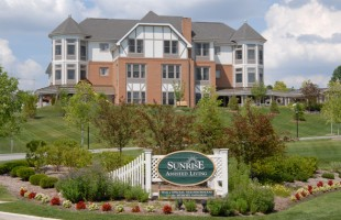 Sunrise Senior Living – Sunrise of Des Peres