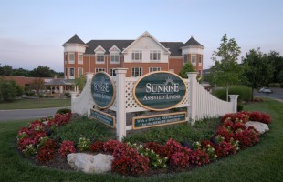 Sunrise Senior Living – Sunrise on Clayton