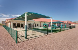 Fort Bliss Child Development Center #3