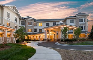 Sunrise Senior Living – Sunrise of Lenexa
