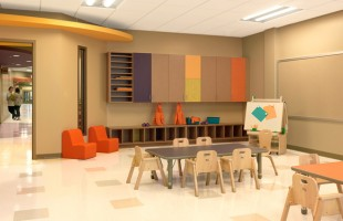 Ladue School District – New Early Childhood Center