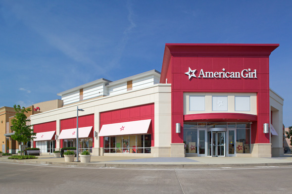 A fabulousdown4allb7.cf petition has been created in hopes of keeping the American Girl store at the Chesterfield Mall open.. Thursday, a spokesman for American Girl said the store would close by Feb.