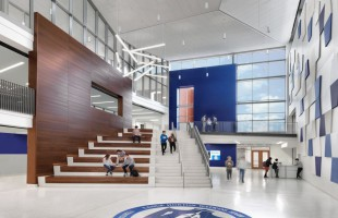 Ladue School District – Horton Watkins High School